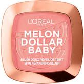 L`Oréal Paris Tvářenka Melon Dollar Baby (Skin Awakening Blush) 9 g woman