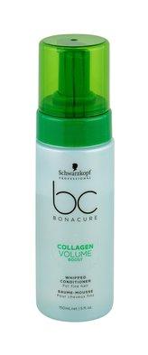Schwarzkopf BC Bonacure Kondicionér Collagen Volume Boost 150 ml pro ženy