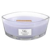 WoodWick Vonná svíčka loď Lavender Spa 453 g unisex