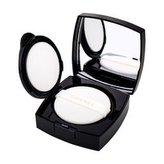 Chanel Krémový make-up Les Beiges SPF 25 (Healthy Glow Gel Touch Foundation) 11 g Odstín N°40 woman
