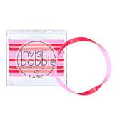 Invisibobble Ultra tenká gumička do vlasů Invisibobble Basic Varianta Jelly Twist woman