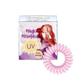 Invisibobble Gumička měnící barvu Invisibobble Original Magic 3 ks Odstín Ocean Tango woman
