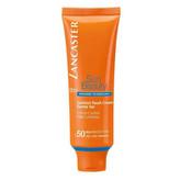 Lancaster Opalovací krém na obličej SPF 50 Sun Beauty (Comfort Touch Cream) 50 ml woman