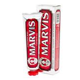 Marvis Zubní pastamátovo skořicová (Cinnamon Mint Toothpaste) 85 ml unisex