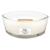 WoodWick Vonná svíčka loď Magnolia 453 g unisex