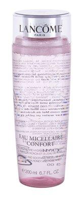 Lancome Hydratační a zklidňující micelární voda Confort (Hydrating and Soothing Micellar Water) 200 ml woman