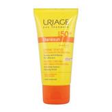 Uriage Tónovací ochranný pleťový krém SPF 50 (Tinted Cream) 50 ml woman