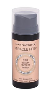 Max Factor Báze pod make-up Miracle Prep SPF 30 (3 In 1 Beauty Protect Primer) 30 ml woman