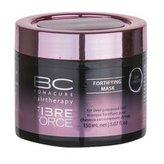 Schwarzkopf Professional Posilující maska pro poškozené vlasy BC Bonacure Fibre Force (Bonding Cream) 500 ml woman