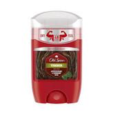 Old Spice Tuhý antiperspirant pro muže Timber (Antiperspirant & Deodorant Stick) 50 ml man