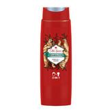 Old Spice Sprchový gel na tělo i vlasy Bear Glove (Shower Gel + Shampoo) 250 ml man