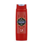 Old Spice Sprchový gel na tělo a vlasy Captain (Shower Gel + Shampoo) 250 ml man