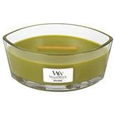 WoodWick Vonná svíčka loď Apple Basket 453,6 g unisex