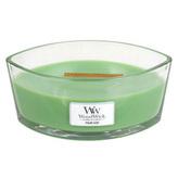 WoodWick Vonná svíčka loď Palm Leaf 453,6 g unisex