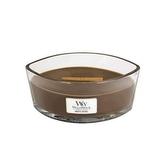 WoodWick Vonná svíčka loď Amber & Incense 453,6 g unisex