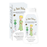 Le Petit Prince Jemná dětská koupel s výtažky z měsíčku lékařského (Gentle Baby Bath With Calendula Organic Extracts) 250 ml child