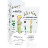 Le Petit Prince Hydratační tělový krém pro děti s výtažky z měsíčku lékařského (Moisturizing Body Cream With Calendula Organic Extracts) 100 ml child