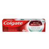 Colgate Bělicí zubní pasta Max White Extra Care Enamel 75 ml unisex