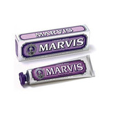 Marvis Zubní pasta s jasmínovou příchutí (Jasmin Mint Toothpaste) 85 ml unisex