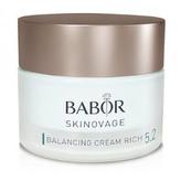 Babor Vyrovnávací krém pro smíšenou pleť Skinovage (Balancing Cream Rich) 50 ml woman
