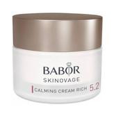 Babor Zklidňující bohatý krém pro citlivou pleť Skinovage (Calming Cream Rich) 50 ml woman