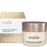 Babor Vitamínový pleťový krém Skinovage (Complex C Cream) 50 ml woman