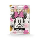 Mad Beauty Revitalizační pleťová maska s výtažky z jahod Minnie (Magic Face Mask) 25 ml woman