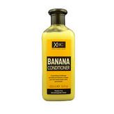 XPel Vyživující kondicionér s vůní banánů (Banana Conditioner) 400 ml woman