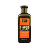 XPel Sprchový gel s vůní zázvoru (Ginger Bodywash) 400 ml woman