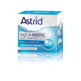 Astrid Denní a noční krém pro normální a smíšenou pleť Aqua Biotic 50 ml woman
