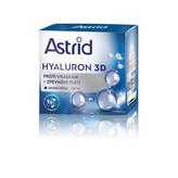 Astrid Zpevňující denní krém proti vráskám OF 10 Hyaluron 3D 50 ml woman