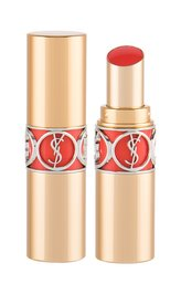 Yves Saint Laurent Luxusní rtěnka Rouge Volupté Shine (Lipstick) 4,5 g Luxusní rtěnka Rouge Volupté Shine (Lipstick) 4,5 g - Odstín 46 - ORANGE PERFECTO woman