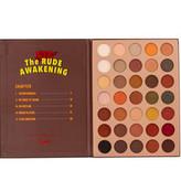 RUDE® Cosmetics Paletka 35 očních stínů Awakening (35 Eyeshadow Palette) 52,5 g woman
