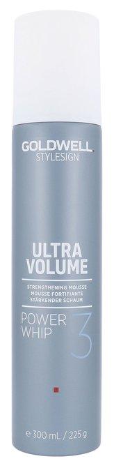 Goldwell Style Sign Tužidlo na vlasy Ultra Volume 300 ml Power Whip pro ženy