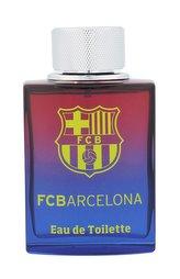 FC Barcelona Toaletní voda 100 ml pro muže