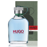 Hugo Boss Hugo EDT 75 ml pro muže