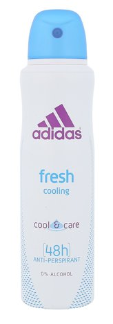 Adidas Fresh For Women Antiperspirant 48h 150 ml pro ženy