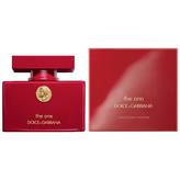 Dolce Gabbana The One 2014 Parfémová voda 75 ml pro ženy