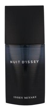 Issey Miyake Nuit D'Issey Toaletní voda 125 ml pro muže