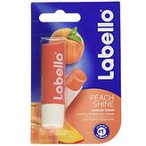 Labello Tónovací balzám na rty Peach (Caring Lip Balm) 4,8 g pro ženy