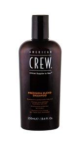 American Crew Šampon pro zralé vlasy pro muže (Precision Blend Shampoo) 250 ml pro muže
