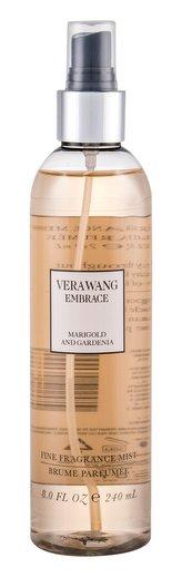 Vera Wang Embrace Tělový sprej Marigold and Gardenia 240 ml pro ženy