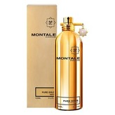 Montale Pure Gold - EDP 100 ml woman