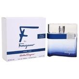 Salvatore Ferragamo F By Ferragamo Free Time Pour Homme EdT 30 ml